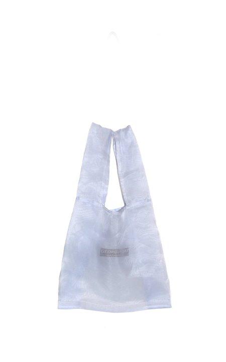 Georgia Jay Dahlia bag - Lilac Organza