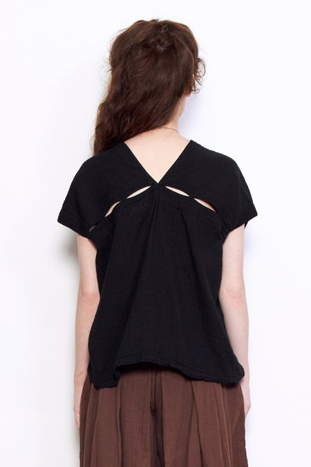 Atelier Delphine Celeste Top - Black