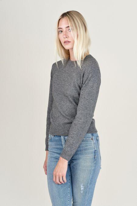 Baldwin Harvey Crew Neck Sweater