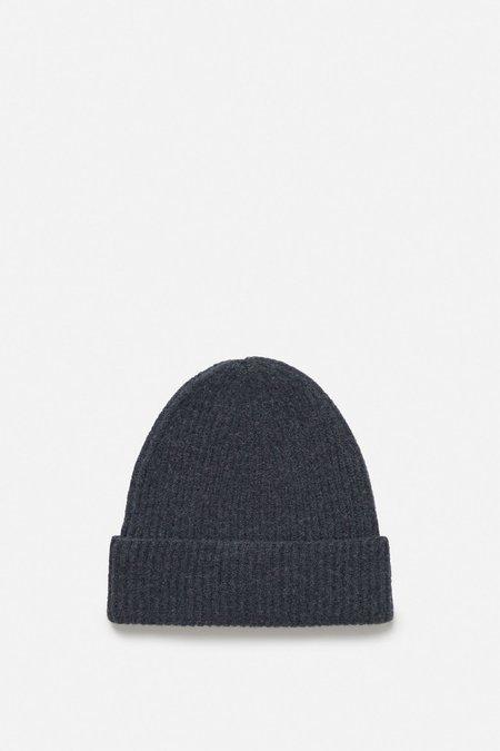 Unisex Hope Wave Hat - Dark Grey Melange