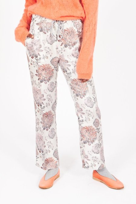 Reality Studio Bruce Trousers - Rosé Peony