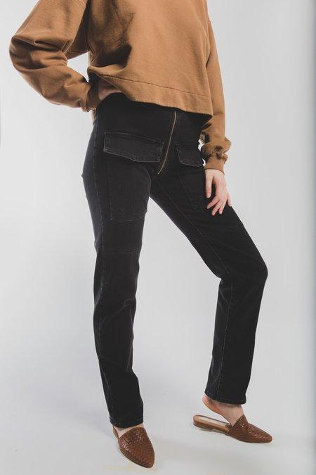 Rachel Comey Walker Pants - Washed Black