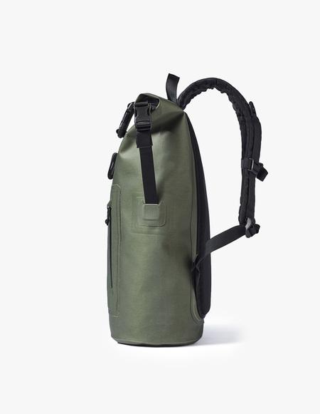 Filson Dry Backpack - Otter Green