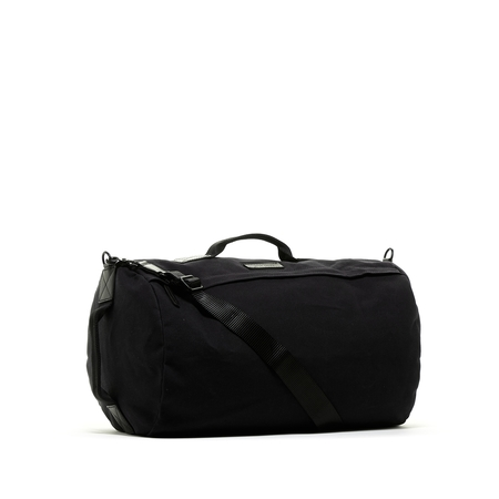 Graf Lantz Waxed Canvas Leather Messenger Duffle