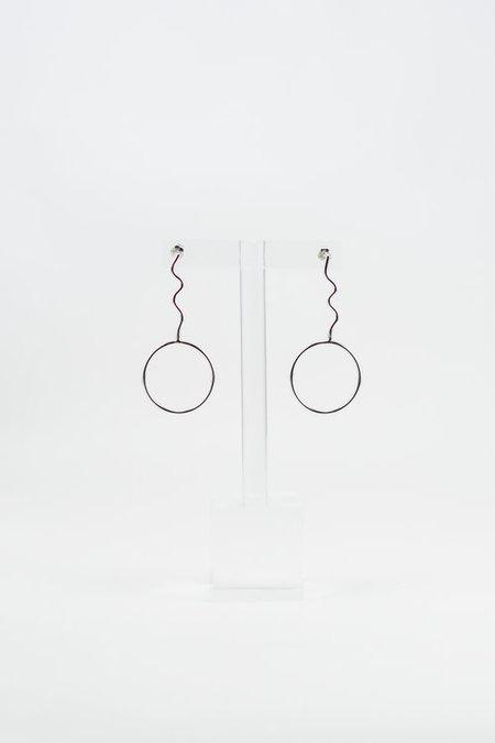 Cosmic Twin Source Earrings