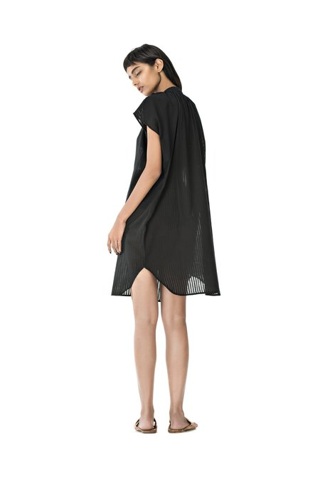 Aish Life Zoey Ohana Dress - Black