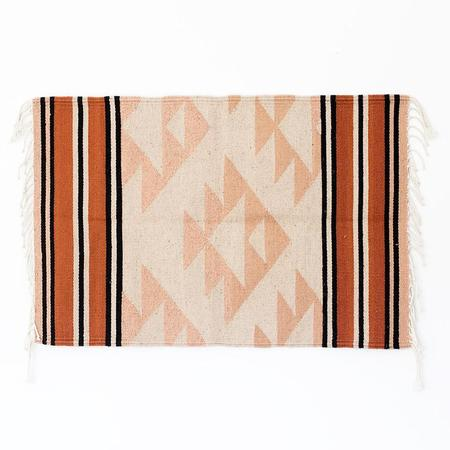Local + Lejos Campeche Rug - 2x3