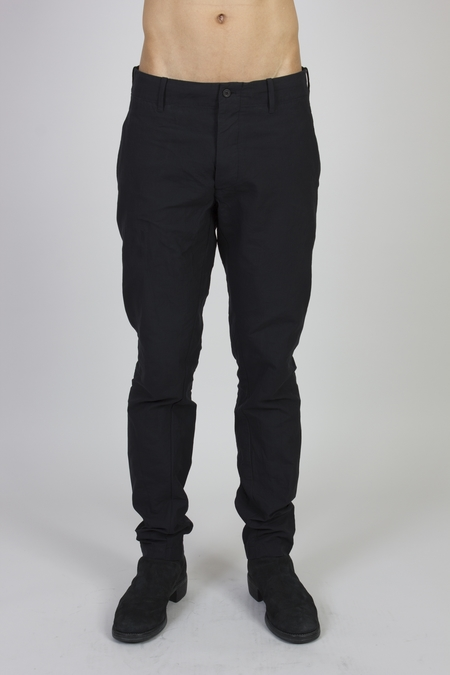 Forme D'expression Contoured Pants - Black