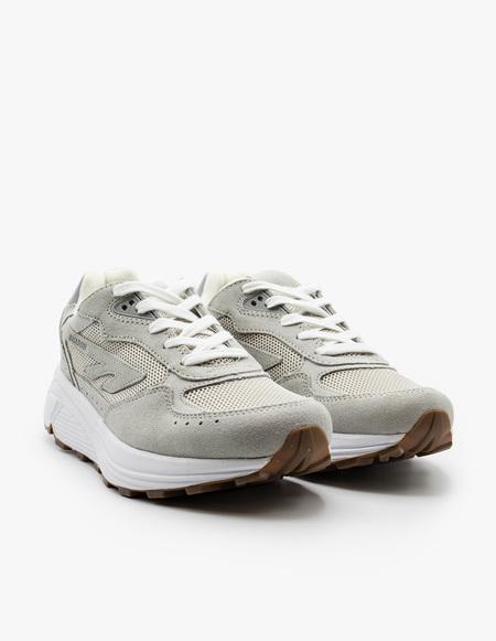 Hi-Tec HTS Silver Shadow RGS sneaker - Silver