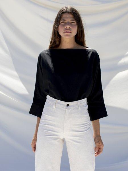 OZMA Olivia Top - Black