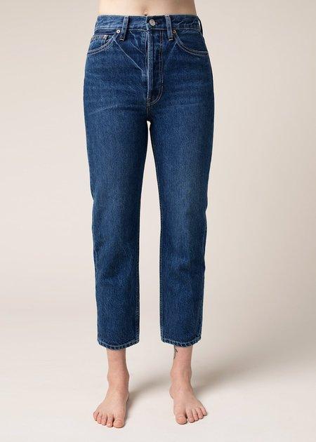 Trave Harper Denim Jeans - Blue