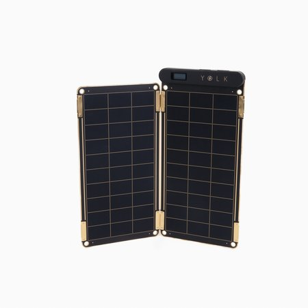 Poketo Solar Battery Charger