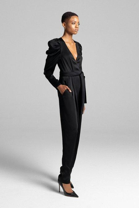 A.L.C. Christian Jumpsuit - Black