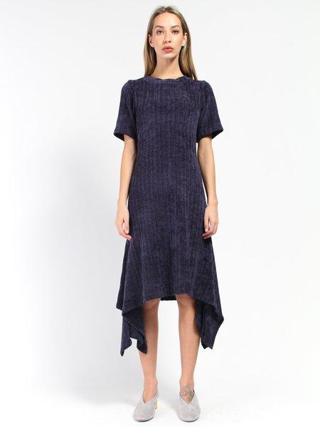 Elohim Mallory Dress - Blue