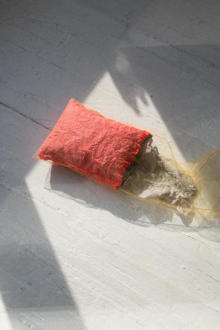 Rowena Sartin 3 Layer Pillow