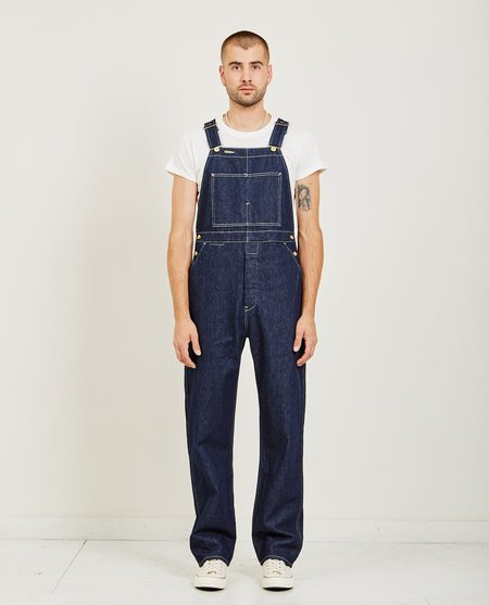 Levi's Made & Crafted Poggy Overall - Rinse Wash