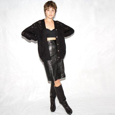 Vivien Ramsay Punk Zip Skirt