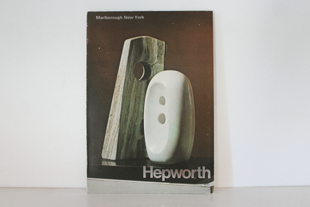 Barbara Hepworth 'Conversations'