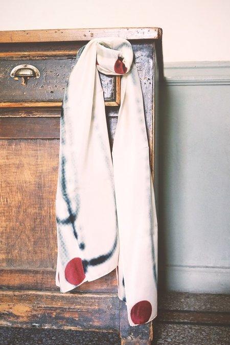 MINO 9-28 COD 01 scarf