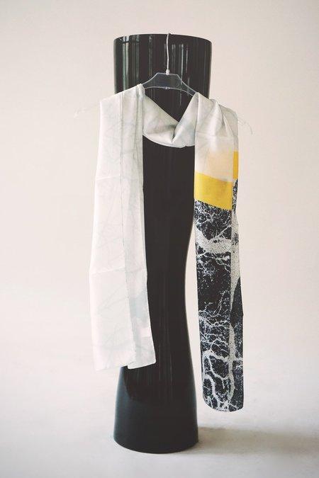 MINO TREE COD 01 scarf
