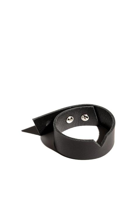 AUMORFIA VS BRACELET - BLACK