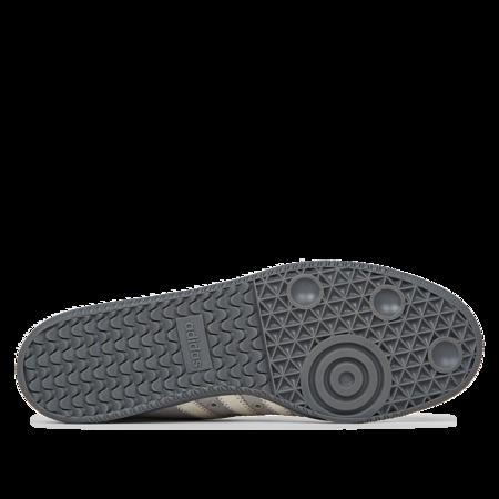 ADIDAS X CP COMPANY SAMBA sneaker - CHARCOAL GREY
