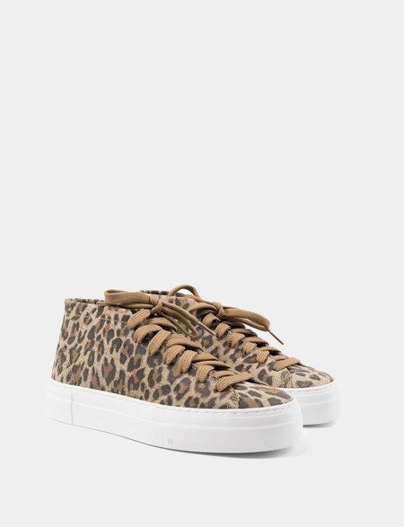 Diemme Loria Suede - Leopard