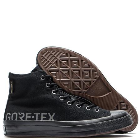 Converse Chuck 70 HI Gore-Tex - Black