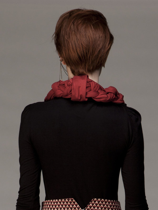 Bodybag Twist Collar