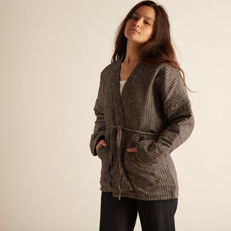 Furo Misa Quilted Jacket