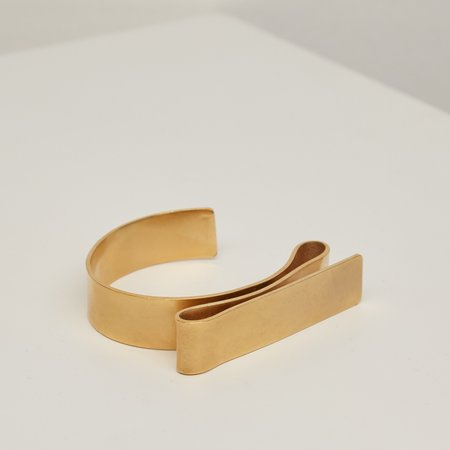Kelly Wearstler Medina Cuff - Gold