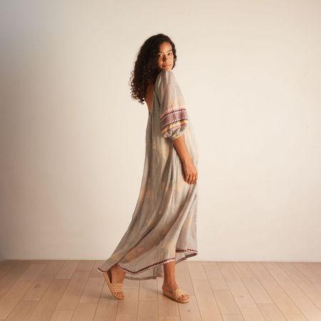 Lemlem Wefi Empress Dress