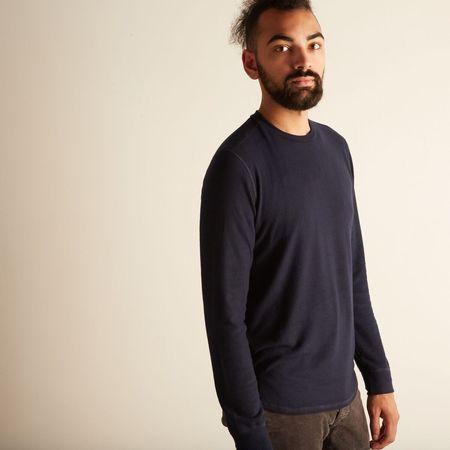 Velvet Bronson Shirt - Postman