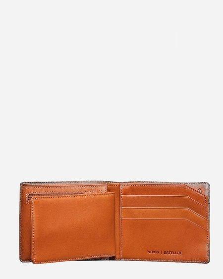 Nixon Satellite Wallet - Tan