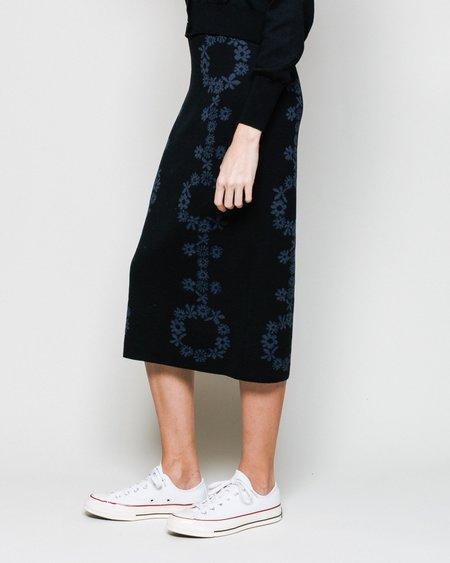 Diarte Femme Skirt - Black