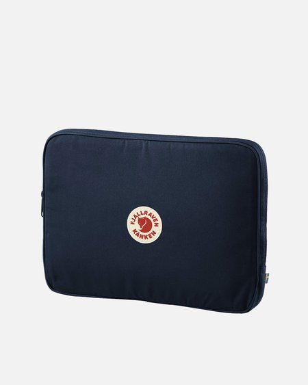 Fjallraven Kanken Laptop 13 Case - Navy