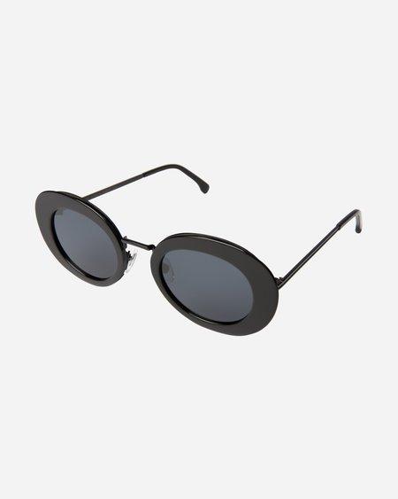 Komono Kandice Sunglasses - All Black