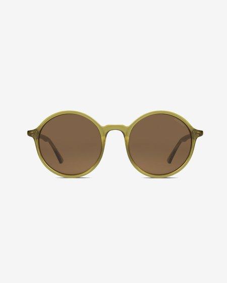 Komono Madison Sunglasses - Ochre