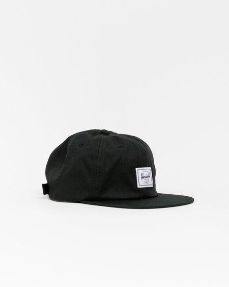 Herschel Supply Co Albert Cap - Black