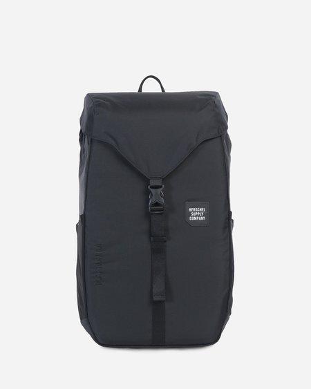 Herschel Supply Co Barlow Medium Backpack - Black
