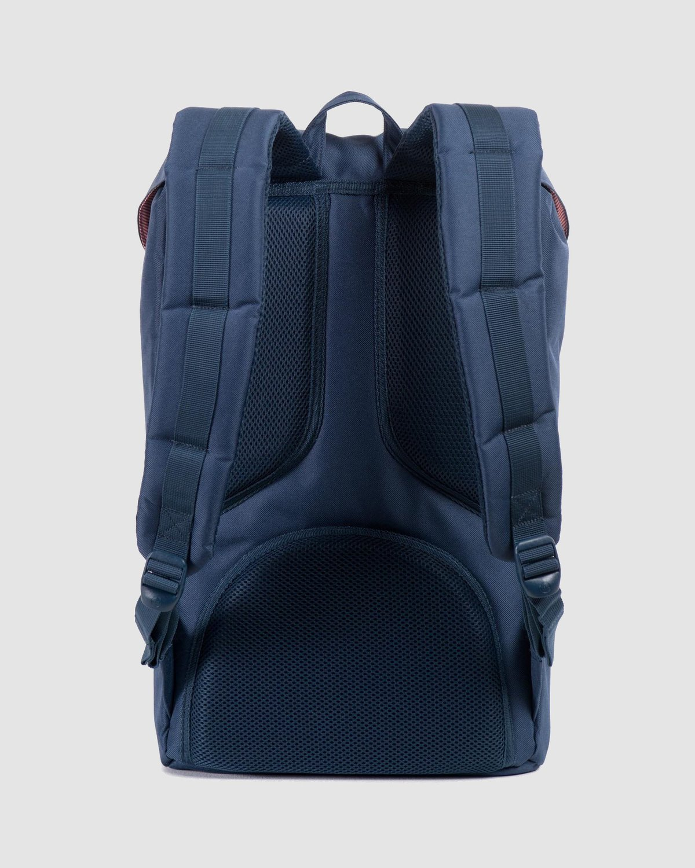 aaf6ee6ef Herschel Supply Co Little America Backpack - Navy | Garmentory