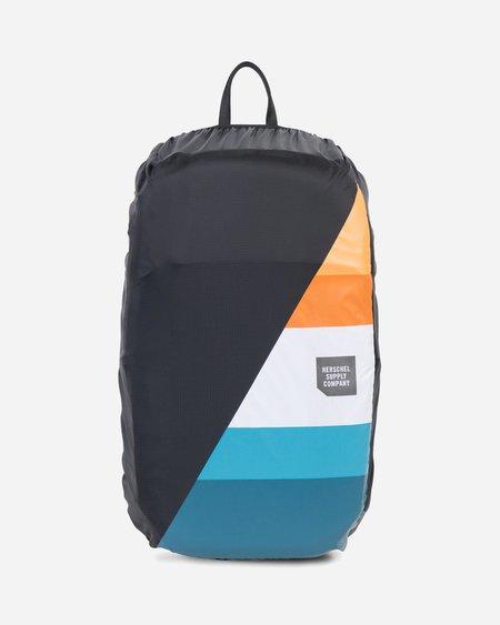 Unisex Herschel Supply Co Mammoth Medium Backpack - Black