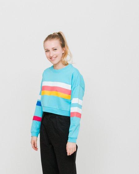 G.Kero Sweatshirt - Multicolor