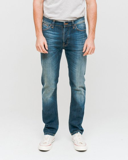 Nudie Jeans Dude Dan Jeans - Highway Worn