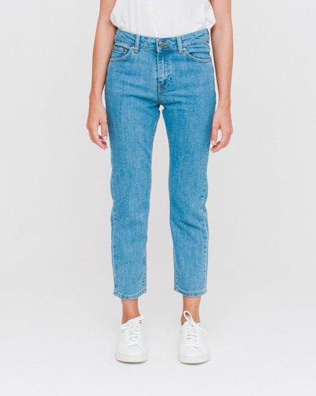 Dr. Denim Edie Jeans - Void Blue