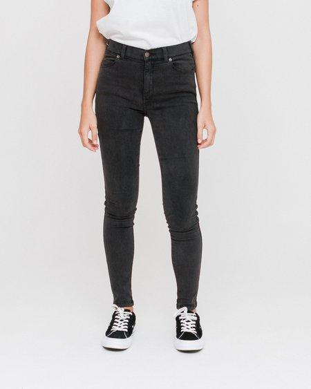 Dr. Denim Lexy Jeans - Old Black