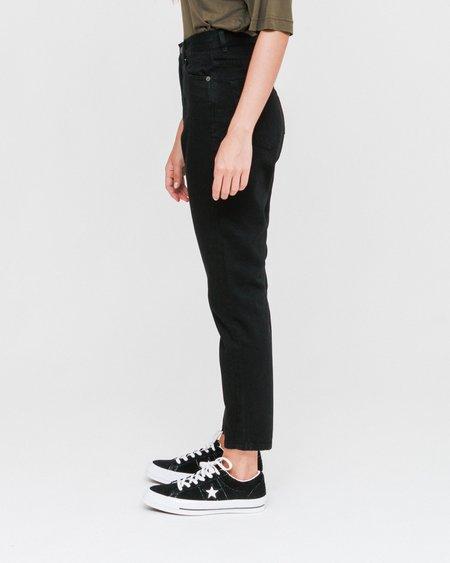 Dr. Denim Nora Denim Jeans - Black