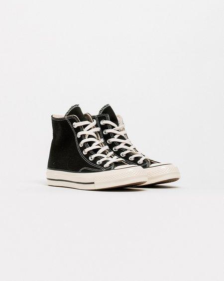 Unisex Converse Chuck Taylor All Star ´70 Hi Shoes - Black