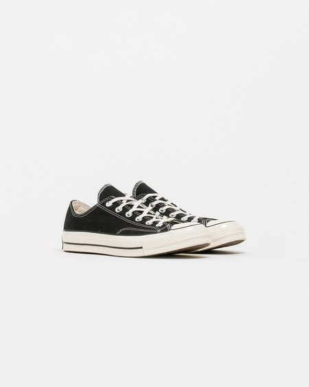 Converse Chuck Taylor All Star '70 OX Sneakers - Black