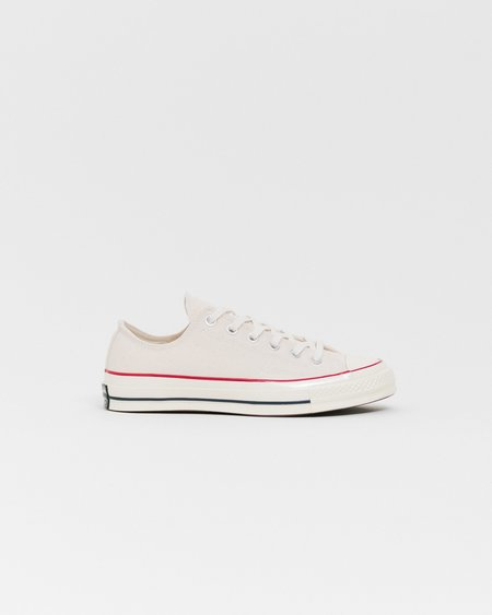 Unisex Converse Chuck Taylor All Star '70 OX Shoes - Parchment